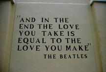 Beatlemania!! / by Merideth Nance