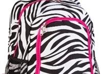 Backpacks / Totes / by Teresa Downing