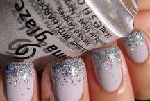 Nails / by Stephanie Palmisano