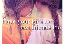 bestfriends bucket list