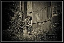 Engagement Shoot Favorites / by Sarah Baier