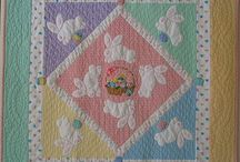 I Will Make a Quilt / by Becky Divertie