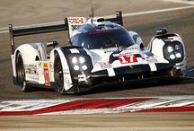 Porsche 919 Hybrid / Porsche 919 Hybrid, ganador de las 24 horas de Le Mans y del Campeonato del Mundo de constructores y pilotos FIA WEC