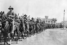 WW1 Cross boys