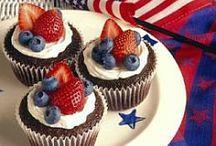 Fourth of July ideas / by Amanda Lee