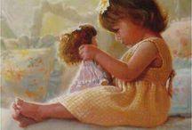 ~Greg Olsen~ / by Melissa Scott