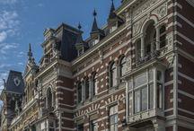 architectuur 20ste eeuw