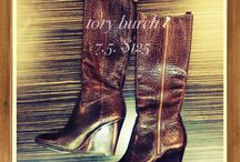 Designer Footwear- dress&casual