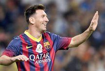 Fútbol / Barça