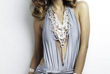 Model Jewellery Shoot