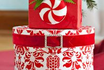 Christmas Wrapping Ideas / by Ariat Noslo