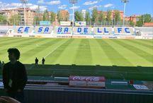 HerculesCF / Estadios y fotos del equipo
