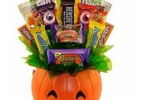 Candy Boutiques  / Kids are getting too old For trick or treating so this is a good idea:) / by Crystal Phelps