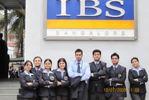 IBS Bengaluru / Set in India's IT hub, a city that has lent itself to a verb in the English language, IBS Bengaluru brings together the finest faculty and students.