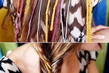 peinados♡