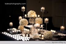Escort Table / by Angelia P