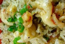 Arroces / rices