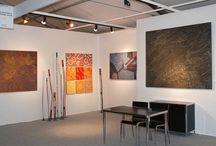 FAIR - ART ELYSEES 2015