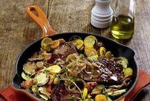 steak in pilzsauce