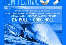 Surf Film Festivals