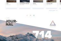 Desktop | Design Inspiration