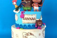 fiesta de Hanna Montana