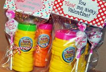 VAlentine kids party ideas / party favors/ideas for kids/school