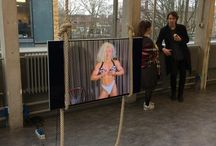 Art Cph. Playful/Minimalistic