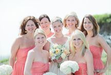 Bridesmaid pictures / by Julie Turner