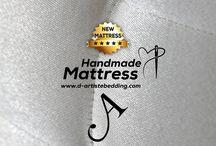 d-artistebedding new mattress