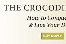 My Books / My first book the Crocodile effect is available now, my next book will be available in 2014