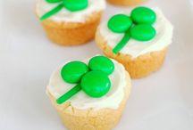Recipes: St. Patrick's Day