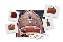 Simpson London Holiday essentials
