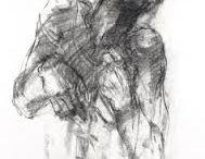 Eddy Roos / I´m a big fan of Eddy Roos, a Dutch artist and sculptor.
