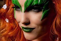 Makeup and costume design / by Kara Cardoza