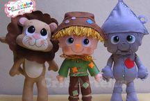 Festa Mágico de Oz