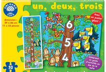 French Jigsaw Puzzles