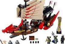 Lego ninago sets, building  / toys