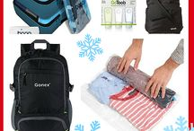 Holiday Gift Guides / We're featured amongst great company in these gift guides.