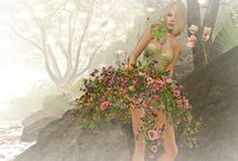 Second Life by Me / ................................................... Please feel free to pin as many pins as you like! ............................................... My Flickr: https://www.flickr.com/photos/63651986@N03/