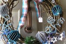 Chanukah & More / by Plaid Crafts