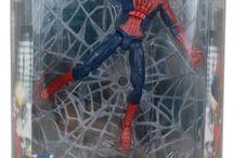 Spiderman / Oblíbený akční hrdina od Marvelu