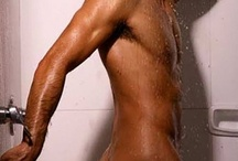 Boyz in da' Shower / by Beautiful&Gorgeous Naked Men