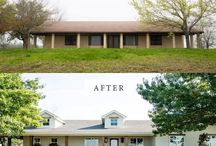"""Fixer Upper """"The Worm House"""""""