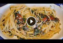 cucina ricette