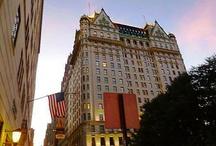 The Plaza Hotel, New York / The Plaza – New York's Iconic Luxury Hotel http://macaronmagazine.com/?p=1531