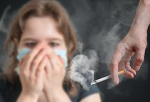 Odeur cigarette