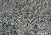 wzory- patterns