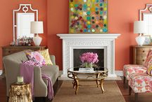 Design Styles - Living Room / Look to this board to help choose an inspiration picture for your personal style choice.