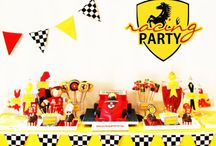 Ferrari Birthday